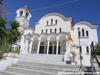 Ι. Ναός Αγ. Γεωργίου Κυνοσάργους