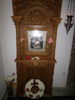 Αγία Βαρβάρα Δάφνης