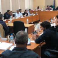 Αποχώρηση παρατάξεων της Αντιπολίτευσης από την συνεδρίαση του Δ.Σ. Δάφνης Υμηττού