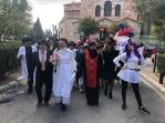 Εργαστήρι Παραδοσιακών χορών Δάφνης Υμηττού – «Σήμερα γάμος γίνεται»